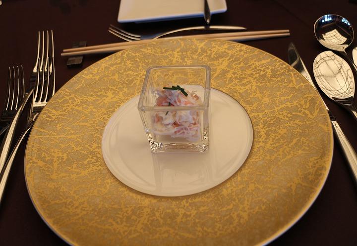 大阪迎賓館からの贈り物 30 10 25