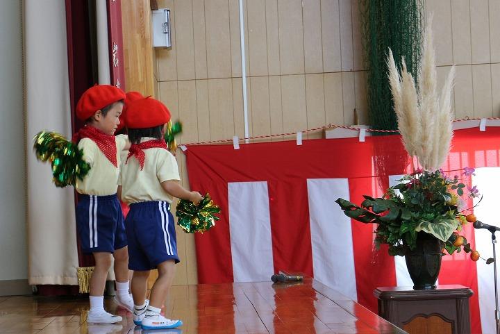 松崎 保育 踊り 30 10 28