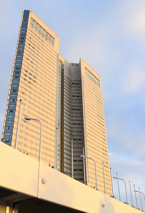 宮崎オーシャンリゾートホテル 懇親会 30 11 24