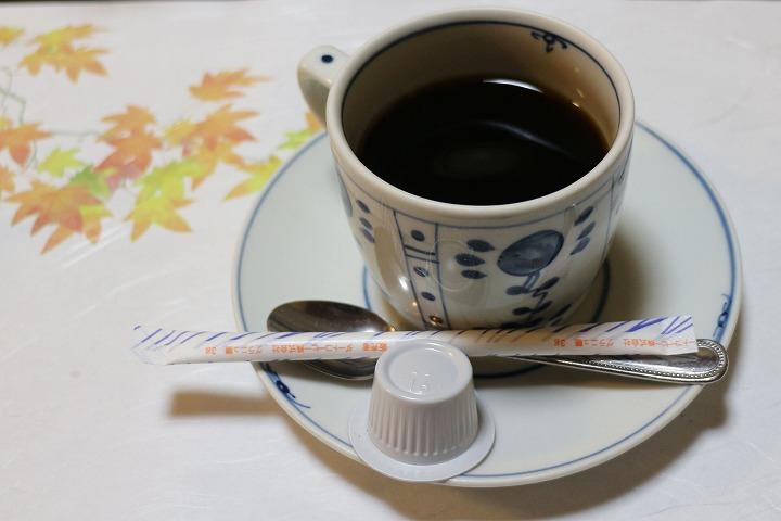最後のコーヒー 笑門家 30 11 28