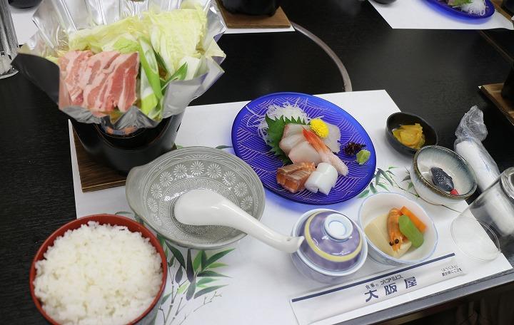 昼食 30 12 6
