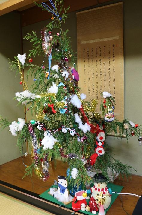 隣り地区クリスマス会 30 12 20