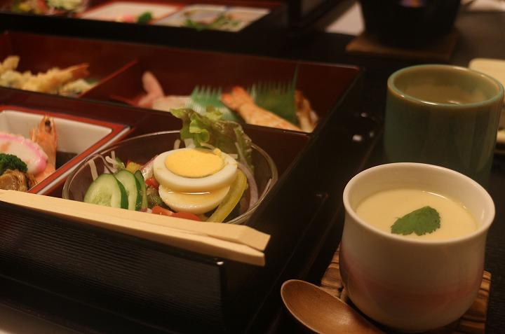 忘年会の料理鮨駒 30 12 21