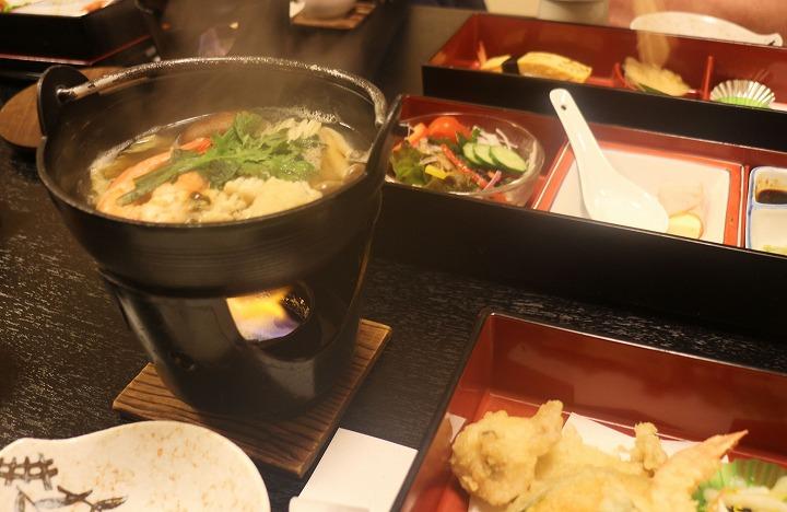 小さな鍋も 30 12 21