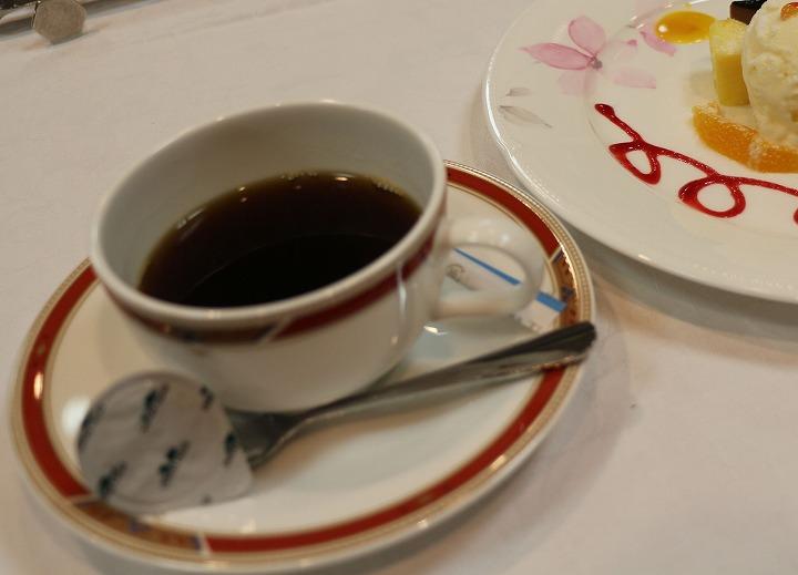 新年会 最後 コーヒー 31 1 26
