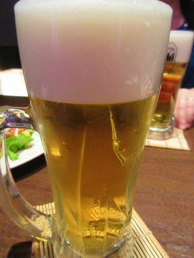 021  生ビール(1)