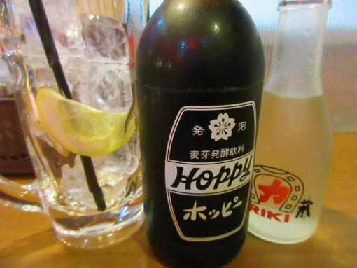 202  黒ホッピーセット(1)