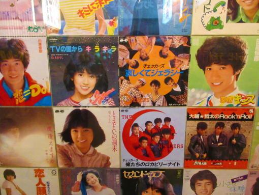 014  昭和のアイドル(1)