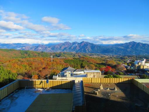 201  旅館からの眺め(1)