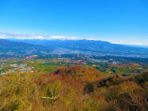 220  展望台からの眺め(1)