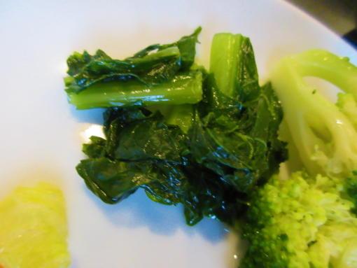 013  野沢菜(1)
