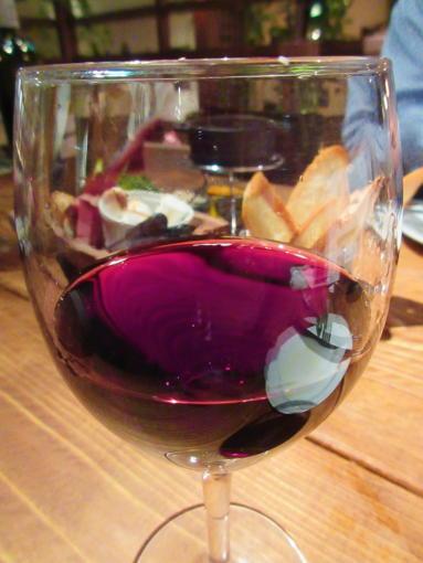 028  赤ワイン(1)