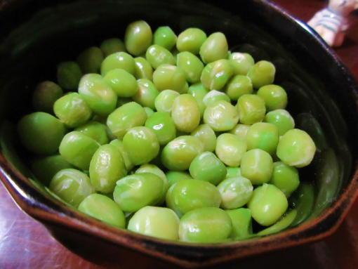 208  塩えんどう豆(1)