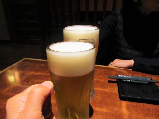 202  ビールで乾杯(1)