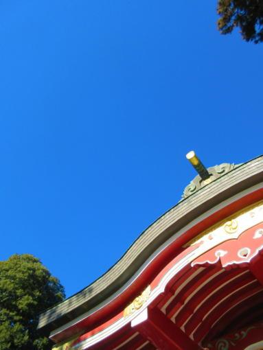 201  空日枝神社(1)