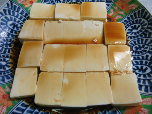 232  豆腐並べ(1)