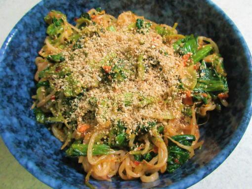 231  小松菜ともやしのナムル(1)