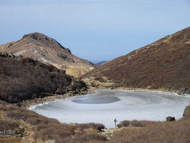 IMG0066JPG御池と久住山