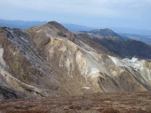 IMG0089JPG星生山硫黄山