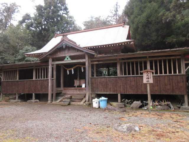 IMG0067JPG宇佐神宮奥宮大元神社