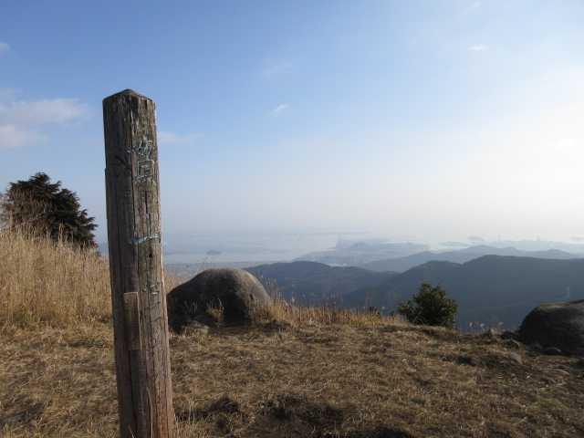 IMG0014JPG貫山山頂