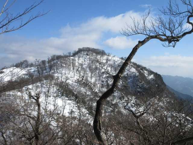 IMG0049JPG眼前の北岳