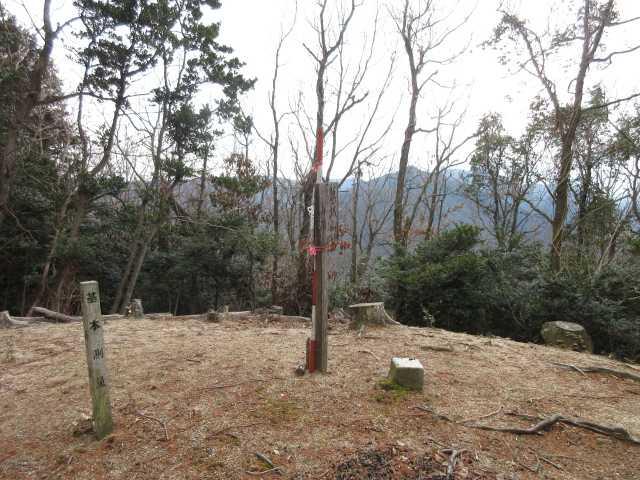 IMG0044JPG葛城山山頂