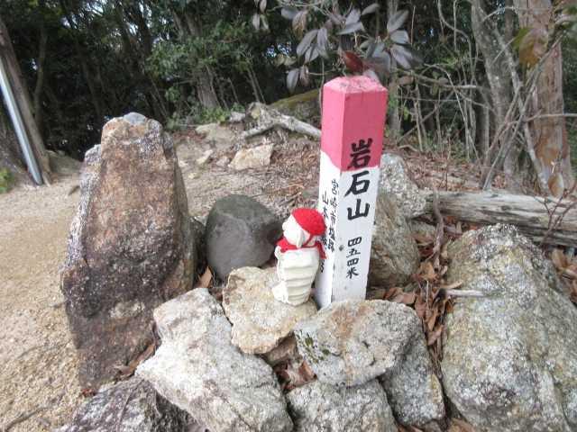 IMG0085JPG山頂標識