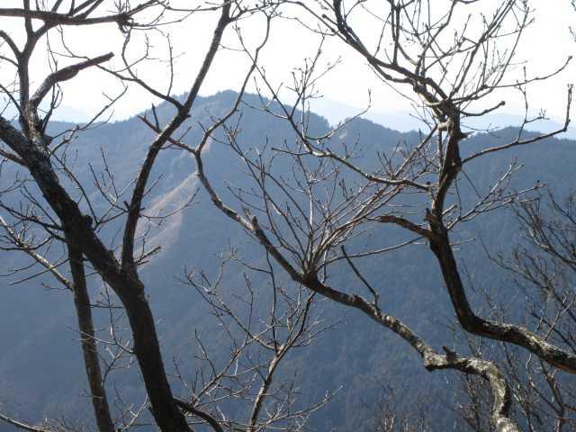 IMG0060JPG弓張岳方面