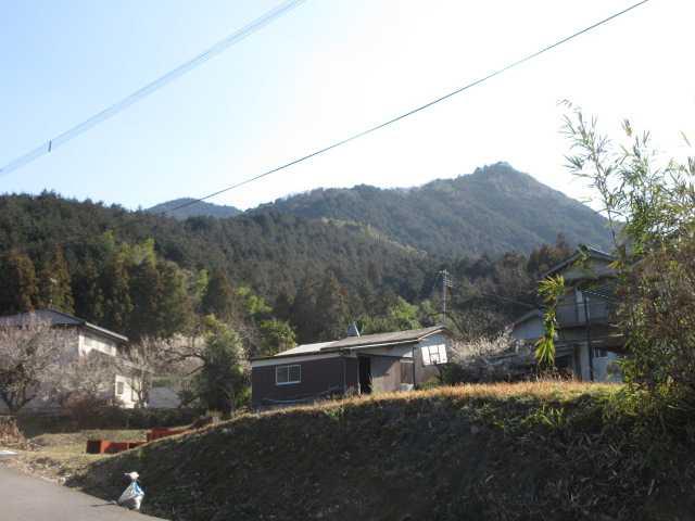 IMG0079JPG正福寺から御神所