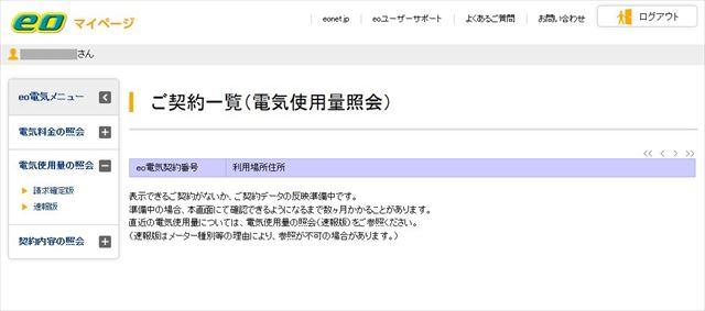 Eo マイ ページ Eo光 (イオ) 公式サイト