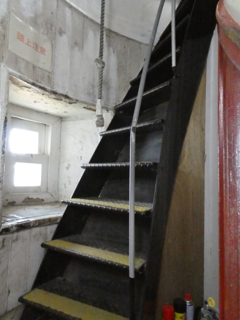 2日角島灯台 9時41 (4)