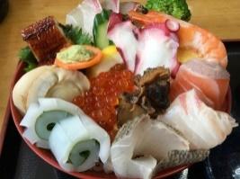 2日大浜食堂