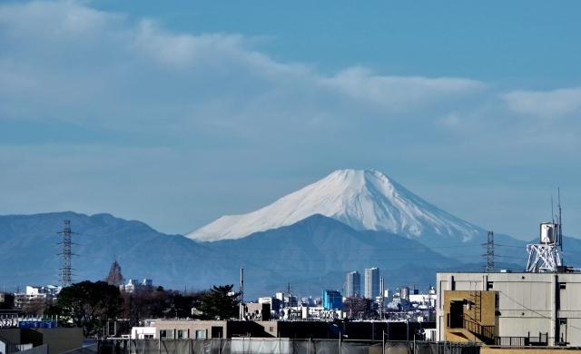 ☆富士山 大室山IMGP3154
