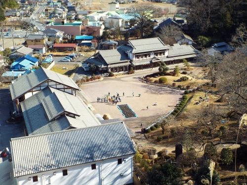 東秩父道の駅1