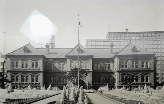 赤レンガ庁舎1-1