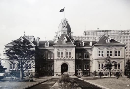 赤レンガ庁舎2-1
