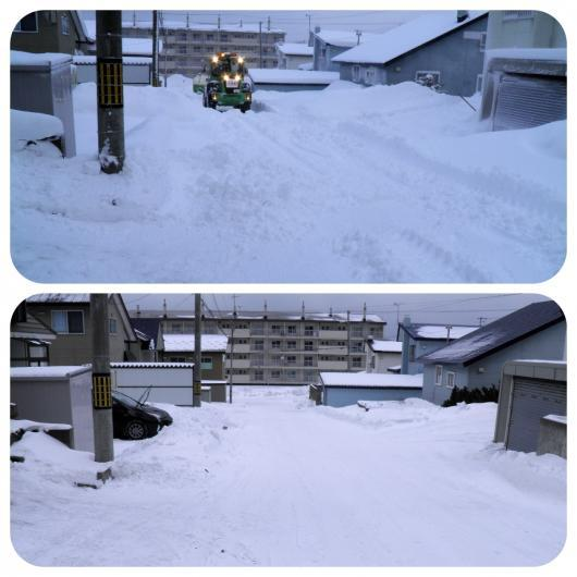 積雪1-1