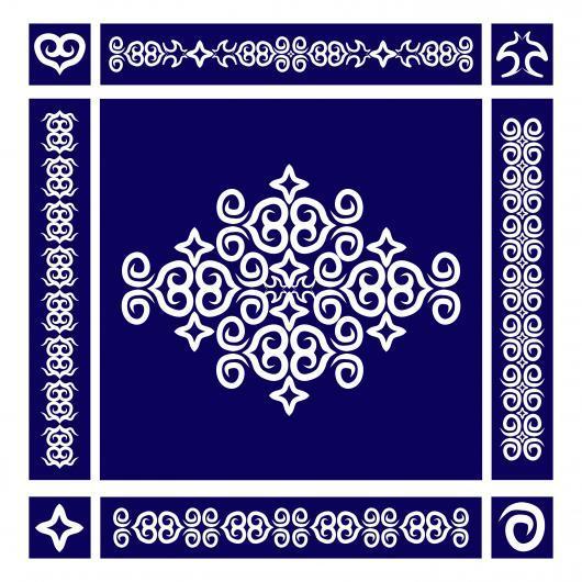 アイヌ民族の文化文様1-1