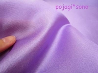 オクサ シルク 紫