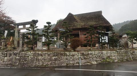 2019.1.20山田大王神社