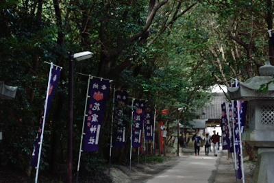 神社参道DSC_0091