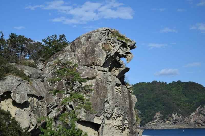 獅子岩アップDSC_0139