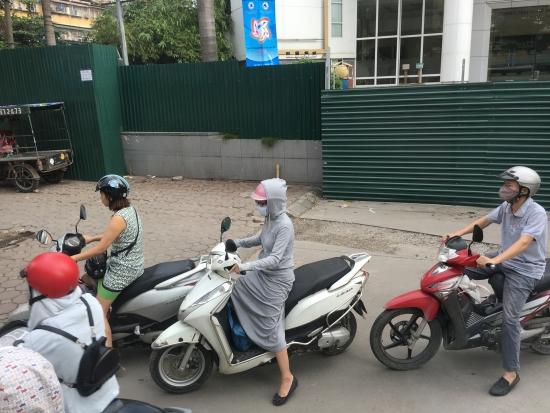 ベトナム研修 イワキ会 051