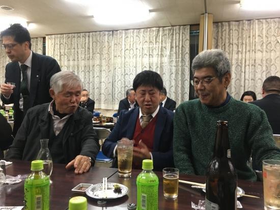 商工会~ゴルフ~練習試合 058