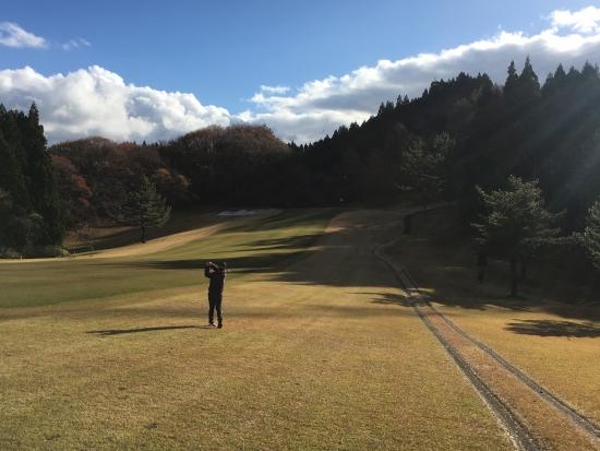 商工会~ゴルフ~練習試合 138