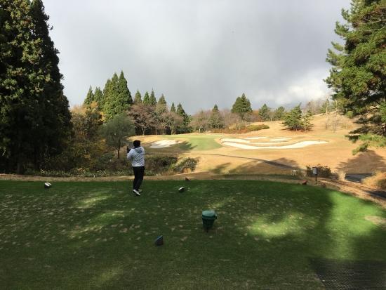商工会~ゴルフ~練習試合 143