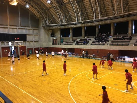 クリスマスバスケ大会 025