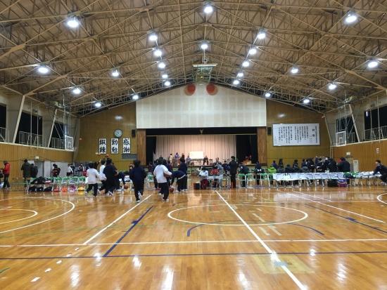 高校バスケ練習試合3日間 028