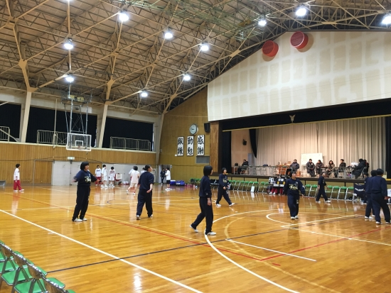高校バスケ練習試合3日間 008